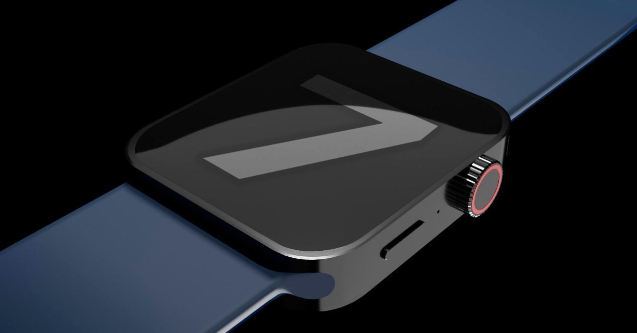 Apple Watch Series 7: Apple inizia a rac …