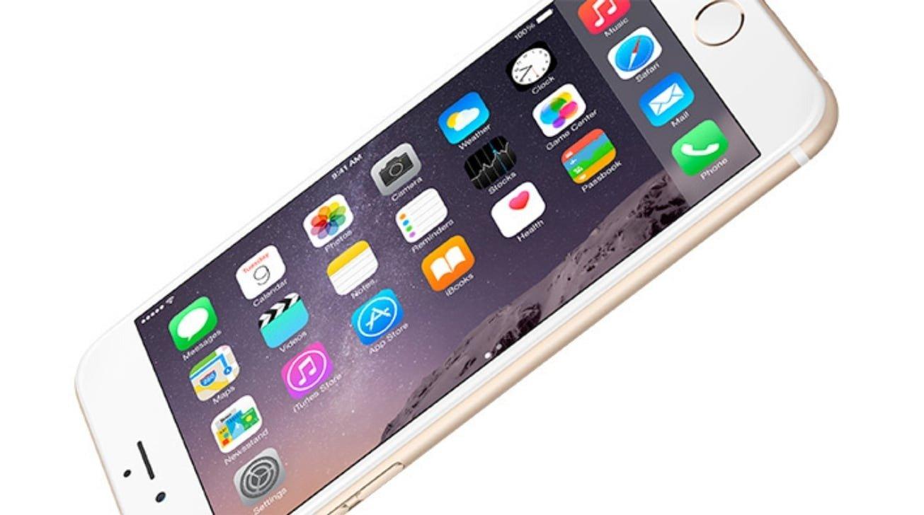Apple denunciata per l'esplosione di u …