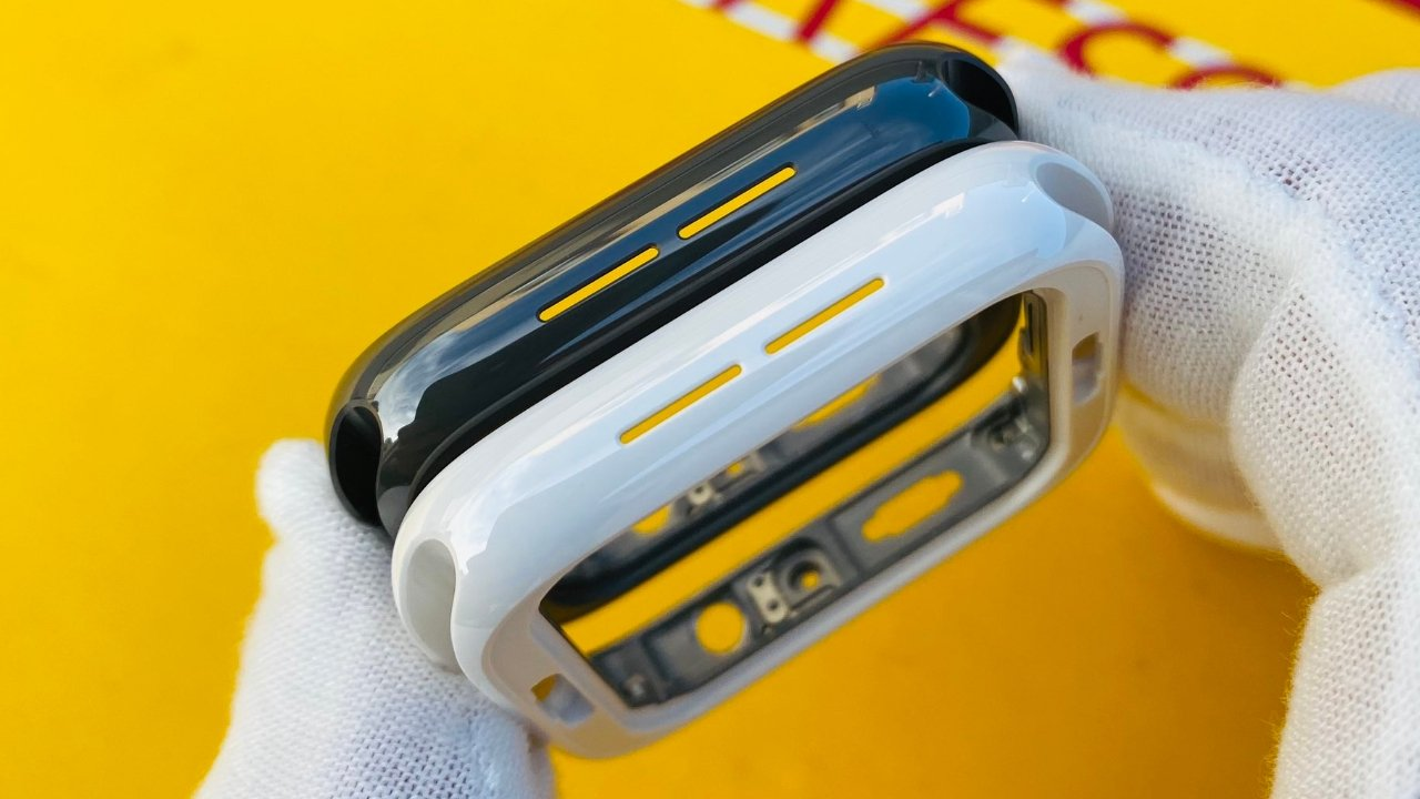Apple Watch Series 5 sarebbe potuto arri …