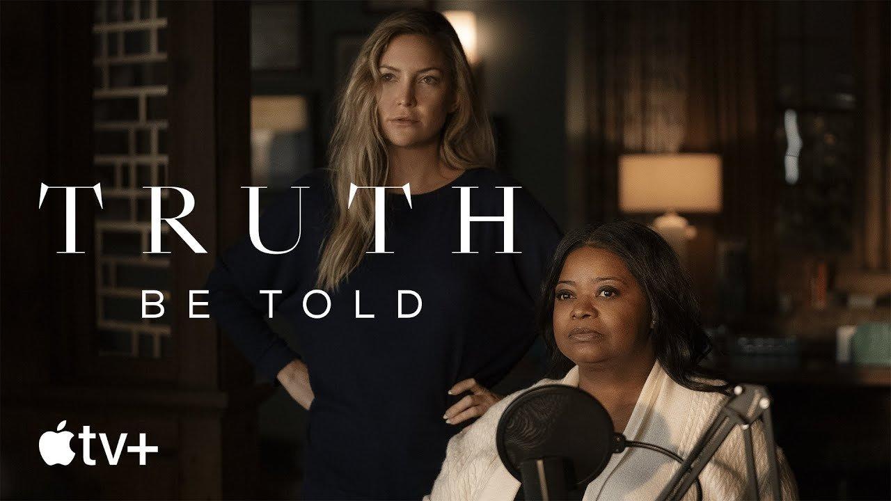 """La seconda stagione di """"Truth Be Told� …"""