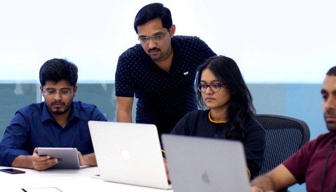 acceleratore app india