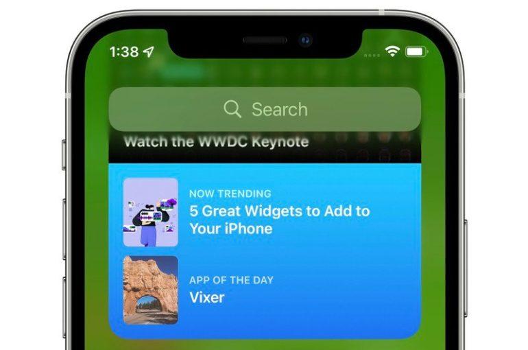 app-store-widget