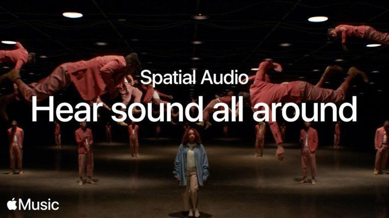 Audio Spaziale