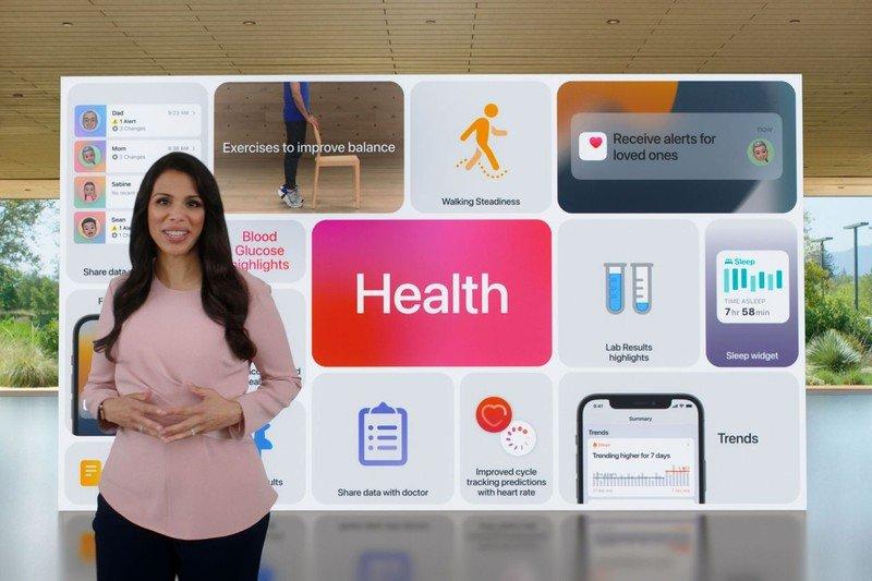 Apple voleva creare un servizio sanitari …