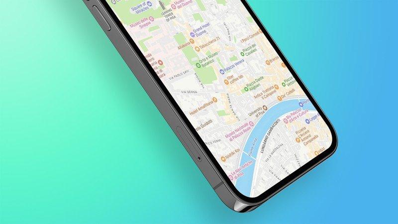 Apple Maps, anche in Italia arrivano mag …