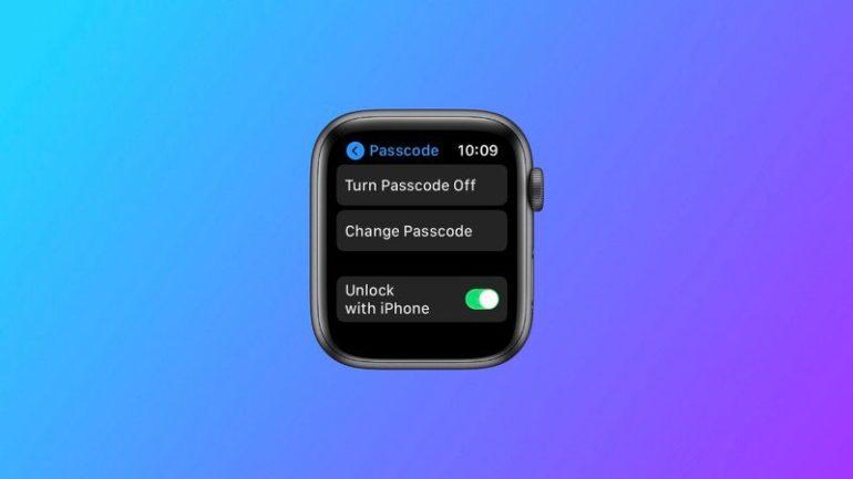 bug ios 14.7 apple watch