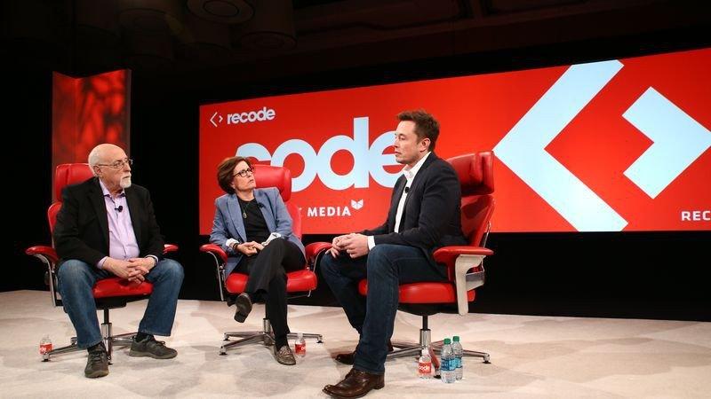Elon Musk chiese di diventare CEO di App …