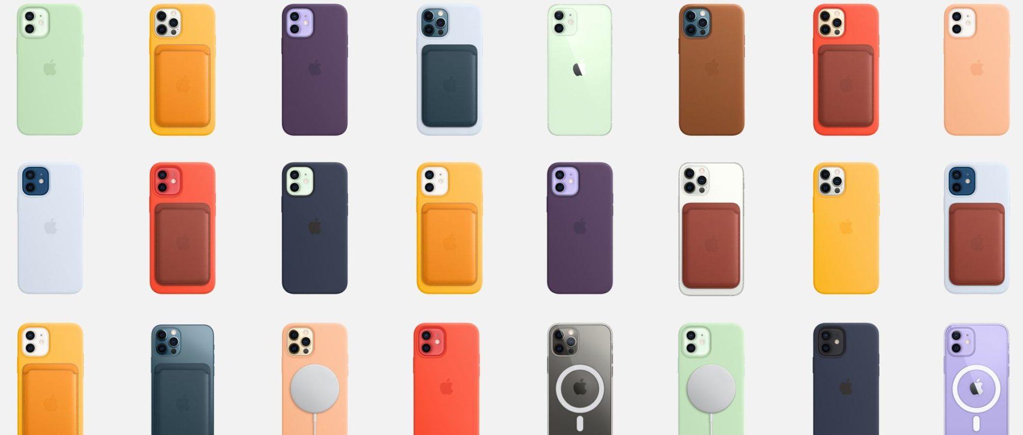 Le cover per iPhone 12 sono in offerta s …