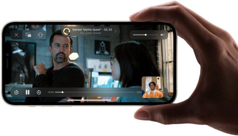 facetime-shareplay-tv-show