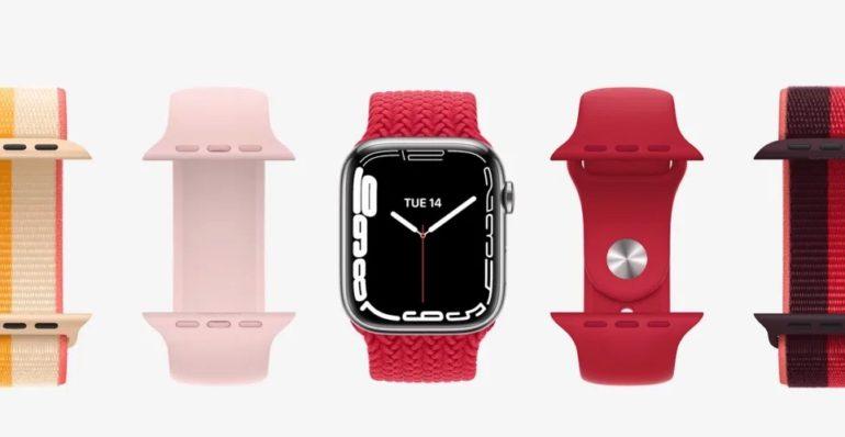 nuovo apple watch