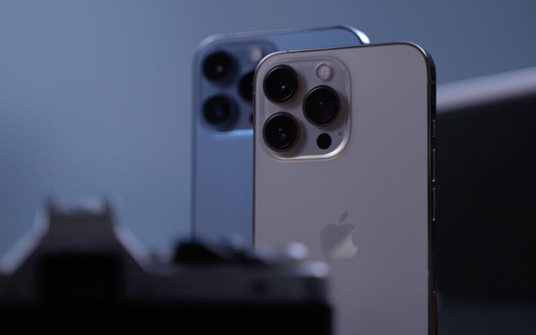 Apple mostra le potenzialità della macr …