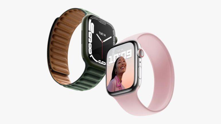 aw 7 apple watch