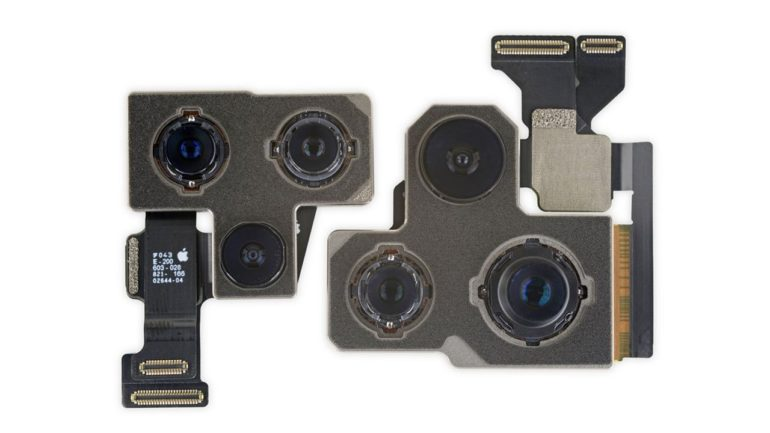 componenti fotocamera iphone 13 pro