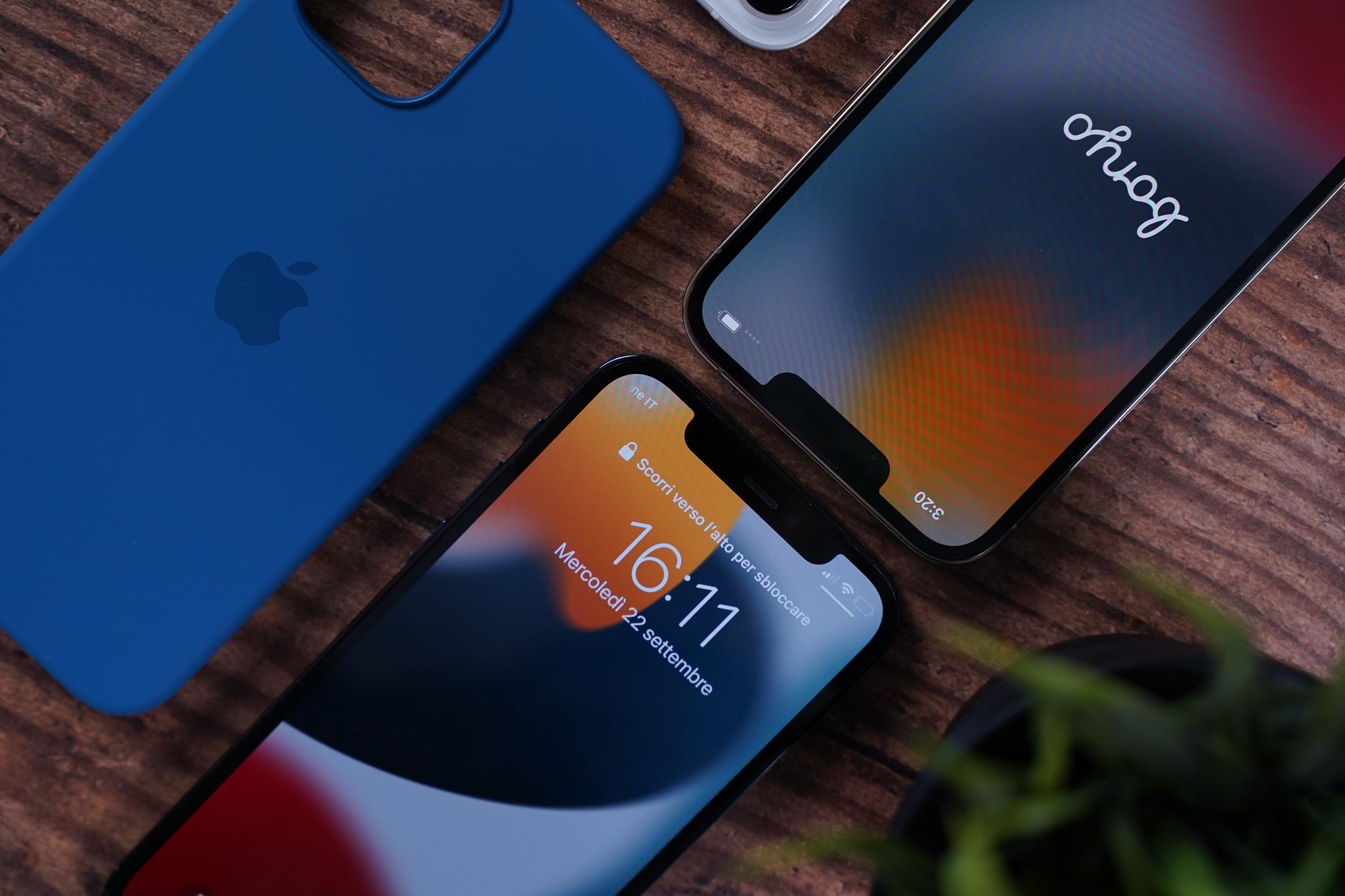 Gli iPhone di oggi costano quasi il dopp …