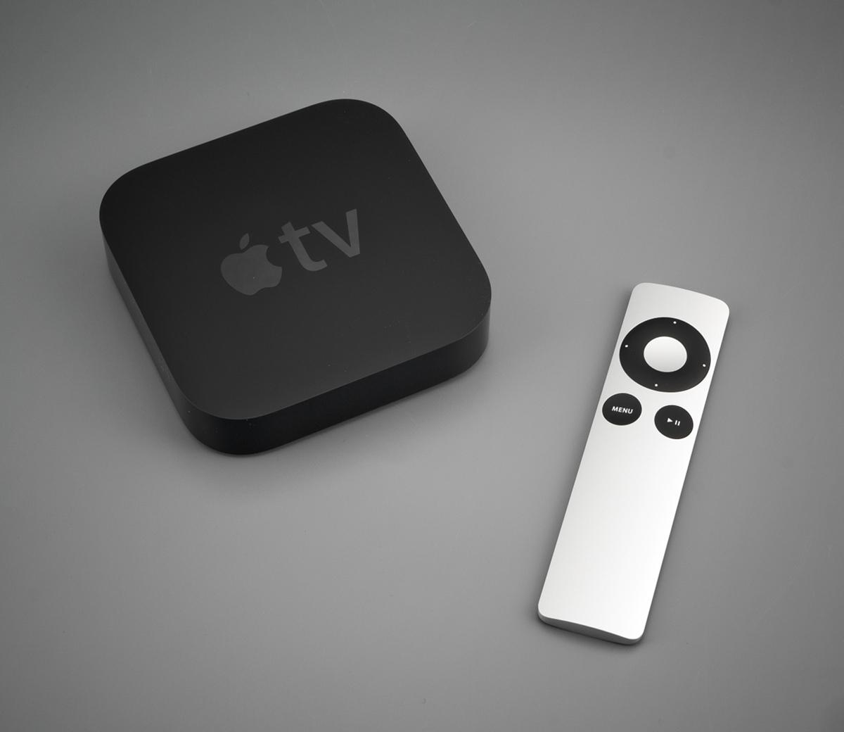 In arrivo console Apple e una nuova Appl …