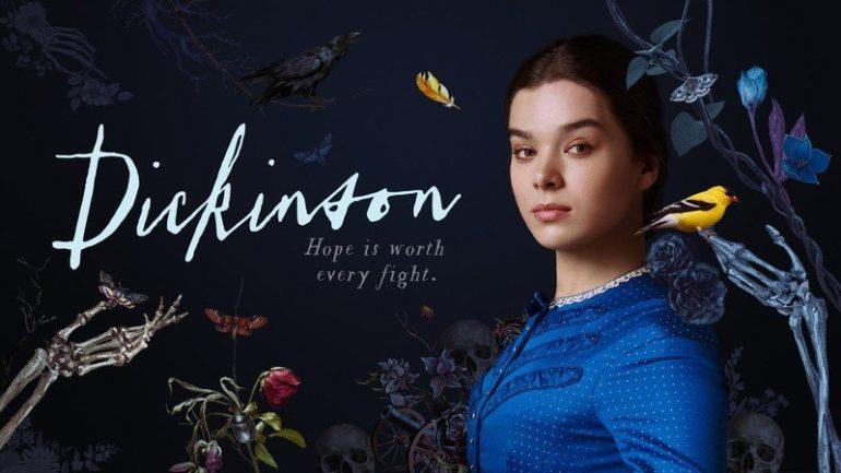 Dickinson stagione 3