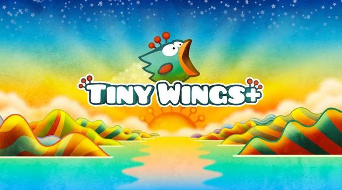 Il grande classico Tiny Wings ritorna da …