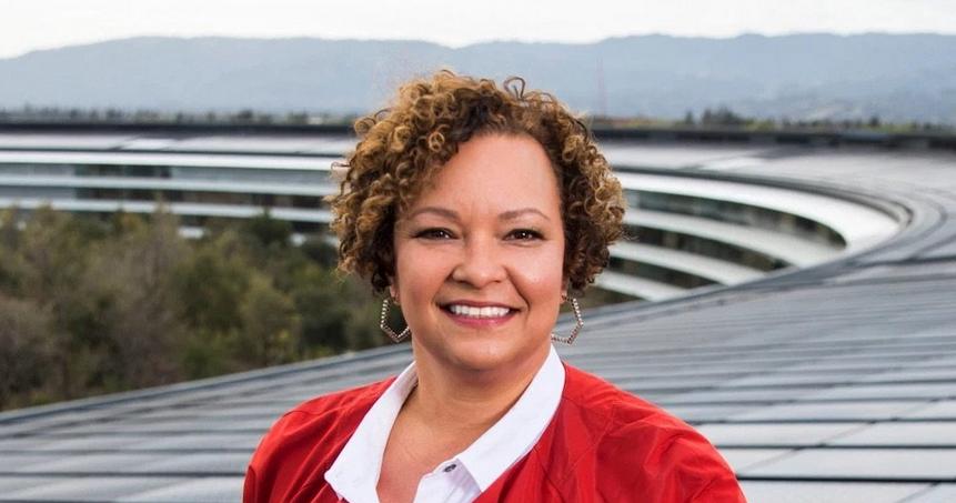 Lisa Jackson parla di sostenibilità e r …