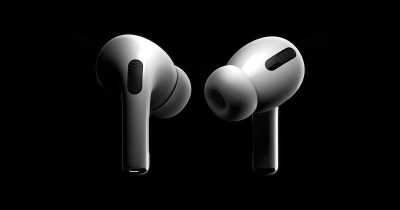 Apple sta sviluppando nuovi AirPods con  …
