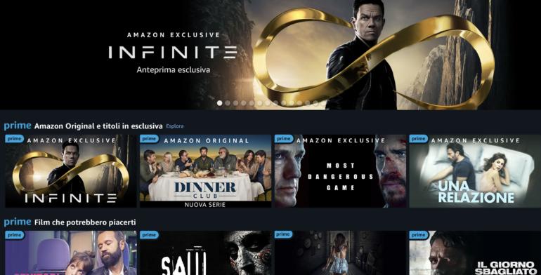 Serie TV e film da non perdere su Amazon …