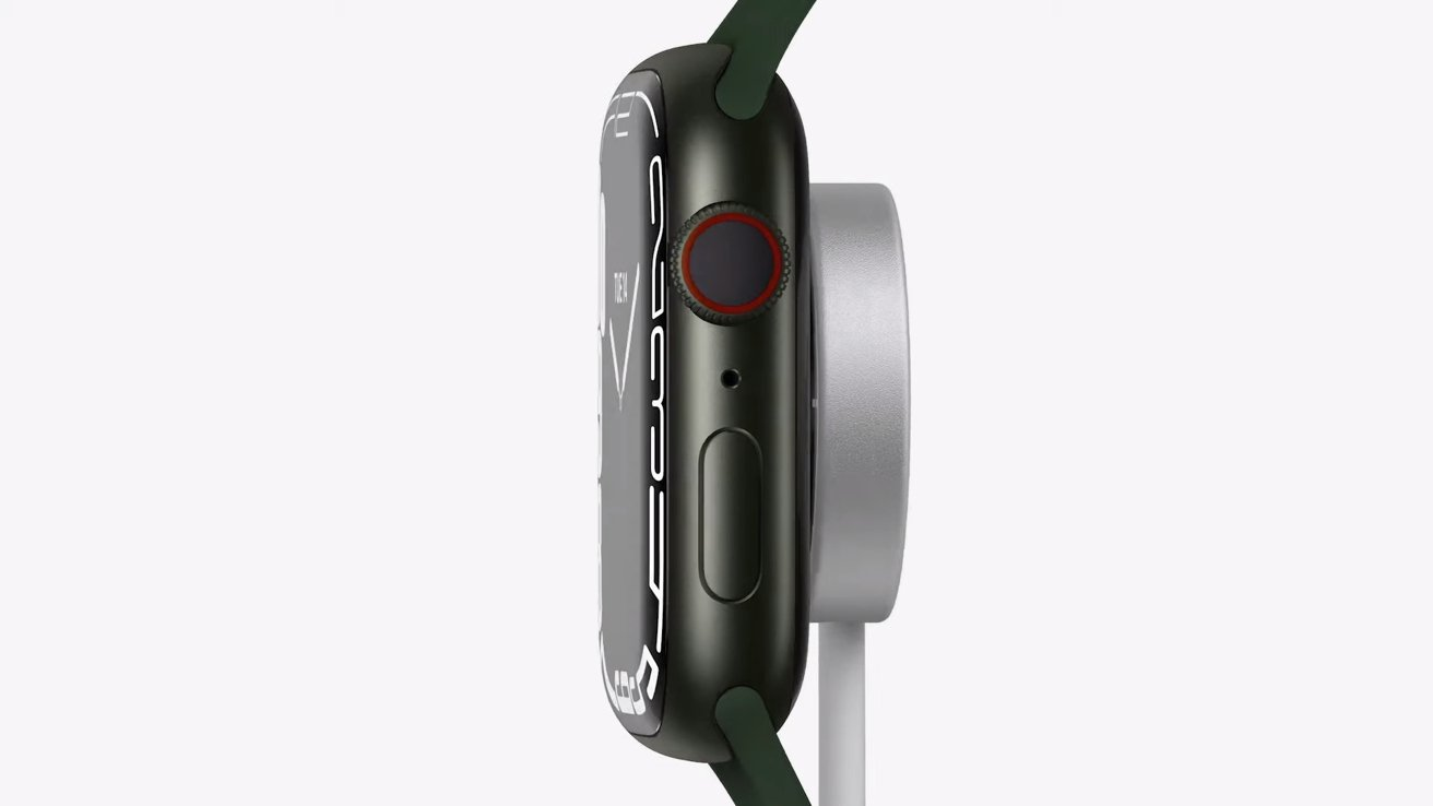 La ricarica veloce su Apple Watch Series …