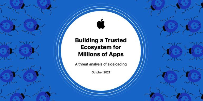 sicureza apple