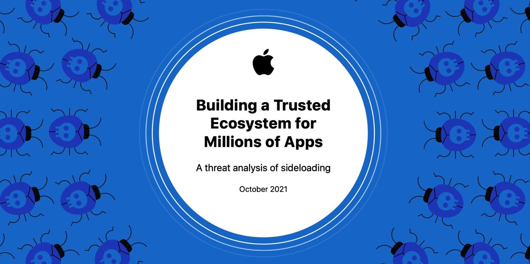 Apple e sicurezza: Android ha 47 volte i …