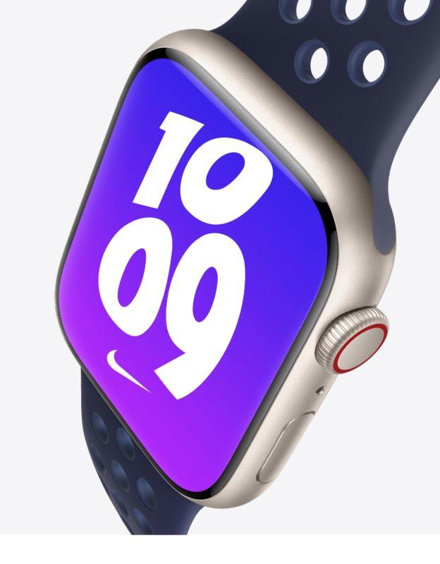 apple watch alluminio